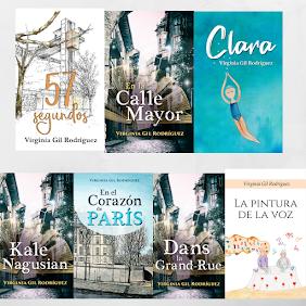 Mis libros a la venta en AMAZON
