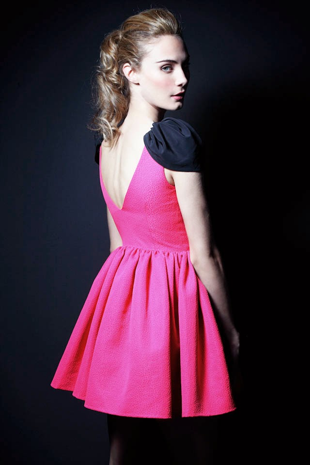 Apparentia, vestidos para invitadas* | A todo Confetti - Blog de ...