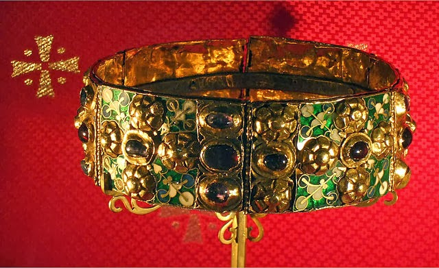 Iron Crown of italy