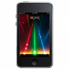 your apple ipod touch 8gb