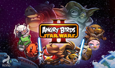 Angry Birds: Star Wars II PC Cover