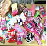 The Super Duper Hello Kitty Giveaway
