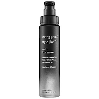 Living Proof Satin Hair Serum