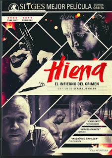 Hiena: El infierno del crimen (2014) Online