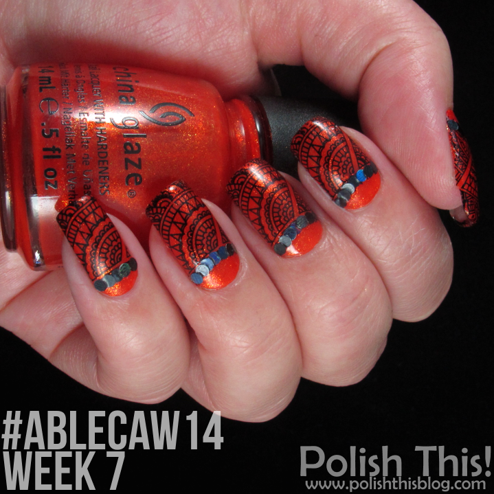 October 2014 - Polish This!