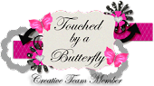 Touched By A Butterfly Store