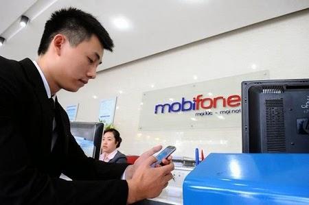 Cách tra cứu cước thuê bao trả sau Mobifone