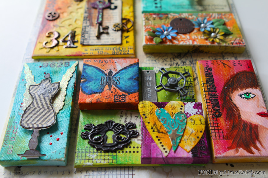 Sizzix Die Cutting Inspiration and Tips: Artful Multi ...