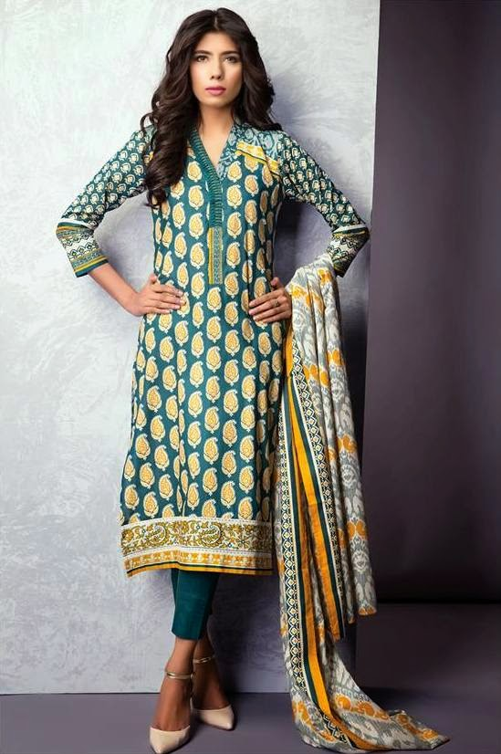 Satrangi summer womens dresses