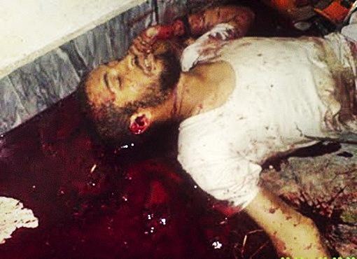 Foto mayat osama bin laden – janazah osama bin laden