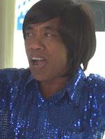 gaya rambut Pak Tarno