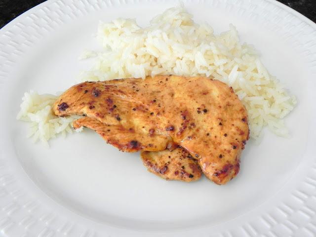 tempero frango receita
