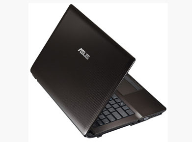 new Asus A43TA