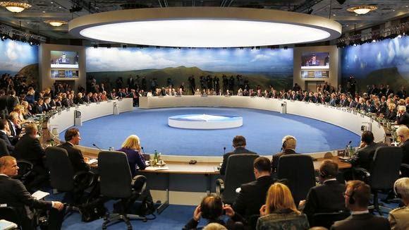 Η σύνοδος κορυφής του ΝΑΤΟ στο Newport της Ουαλίας