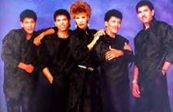 Los Hermanos Rosario - Mi Tonto Amor