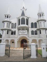 Gereja GMIM