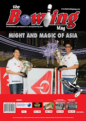 Latest The Bowling Mag Issue (Jan/Feb Issue)