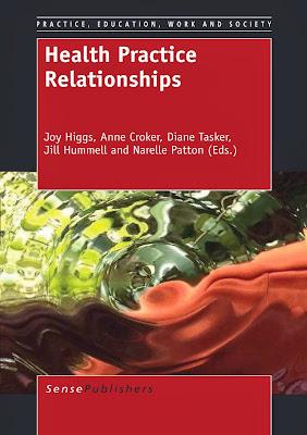 Health Practice Relationships - Free Ebook Download