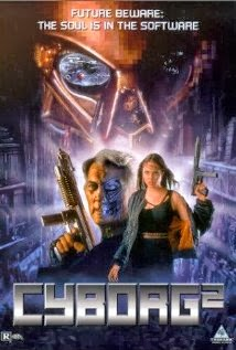 Watch Cyborg 2 Online