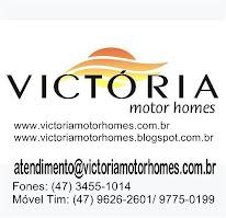 Site  Victoria Motor Homes