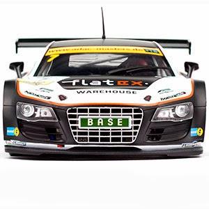 Beau NEWS: Scaleauto 1/24 Audi R8 GT3