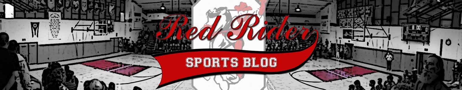 Orrville Red Rider Sports Blog