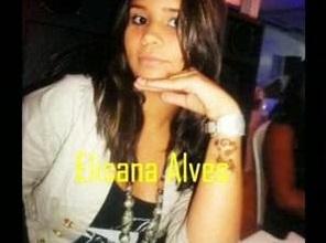 Elisana Alves na Suruba com Moleques
