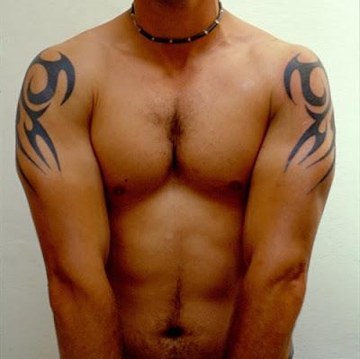 Video Of Tribal Tattoo Designer-Youtube