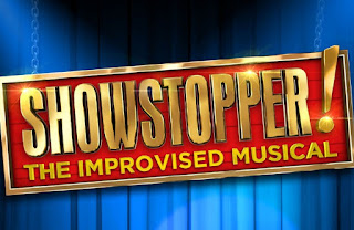 Showstopper! The Improvised Musical @ The Apollo Theatre