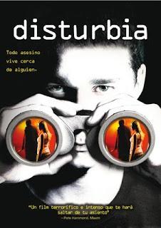 Paranoia / Disturbia (2007) Online