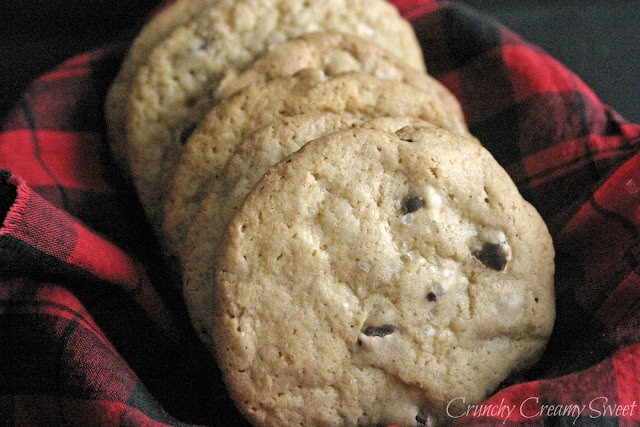 thickandchewyccc3 CCC Monday: Thick and Chewy Chocolate Chip Cookies