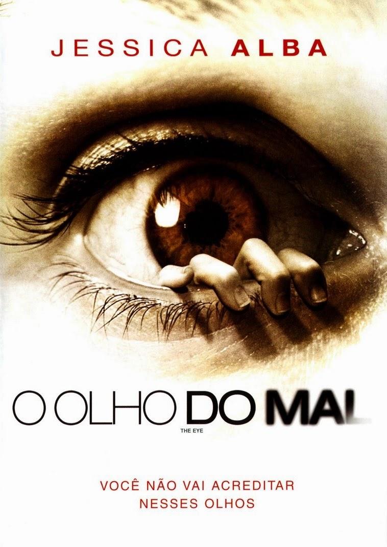 O Olho do Mal – Dublado (2008)