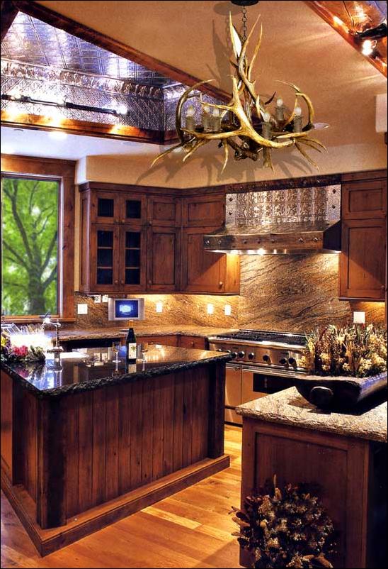 Key interiors by shinay arts and crafts kitchen ideas for Arts and crafts kitchen design ideas
