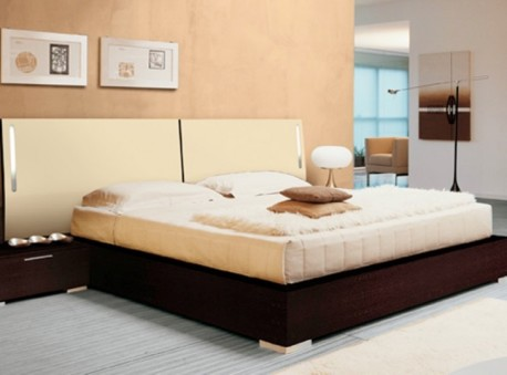 Warna Kamar Tidur cantik Nyaman dan Menarik