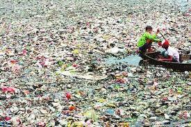 Contoh Karya Ilmiah Tentang Sampah