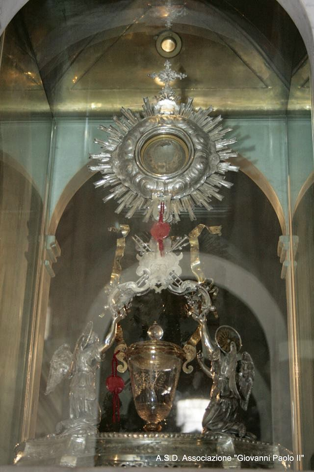 Sulle Orme di San Giovanni Paolo II