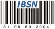 Registro IBSN de Fermentalia