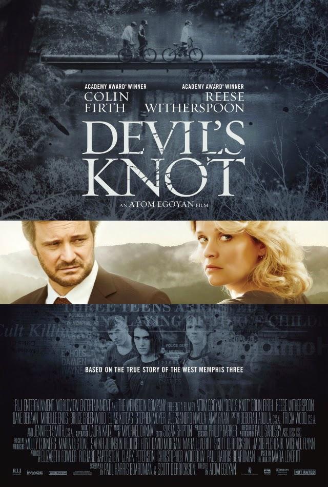 Devil's Knot (Condenados) - Solo Full Películas