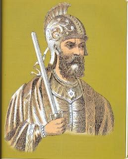 Ρωμανός Δ' Διογένης & η μάχη του Μαντζικέρτ….ο προδομένος Αυτοκράτωρ