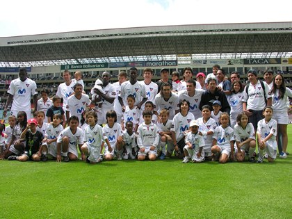 liga de campeones 2006 2007: