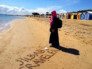 Asma Nadia - Jilbab Traveler