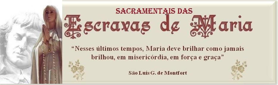 Sacramentais