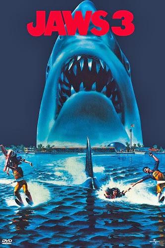 Jaws 3 (DVDRip Español Latino) (1983)