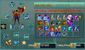 Game Thiên Long Mobile Online
