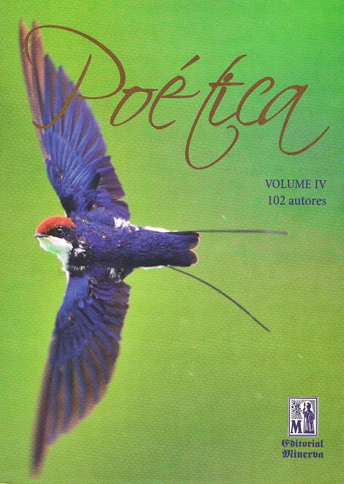 Poética, Volume IV
