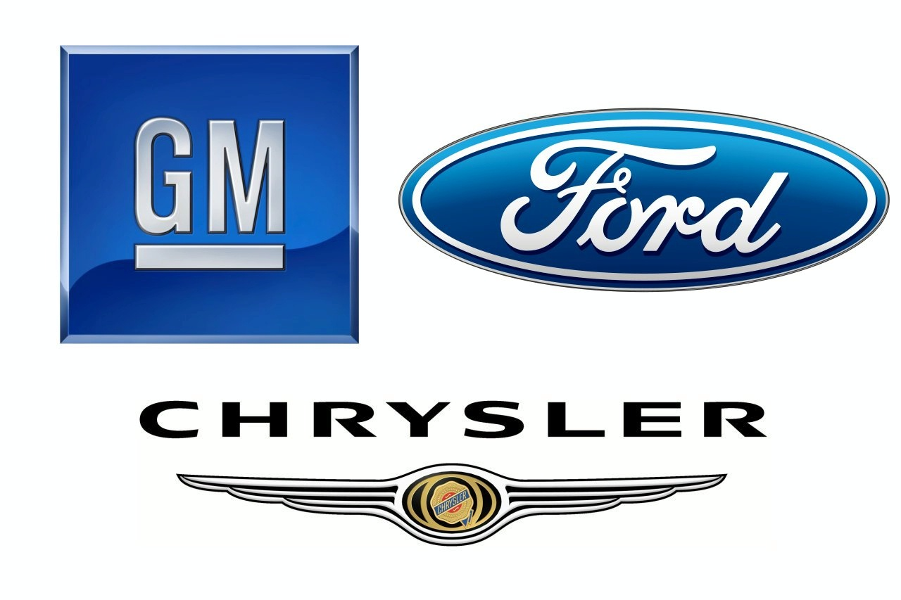 Who Will Lead Gm Ford Chrysler Does The End Justify The Means