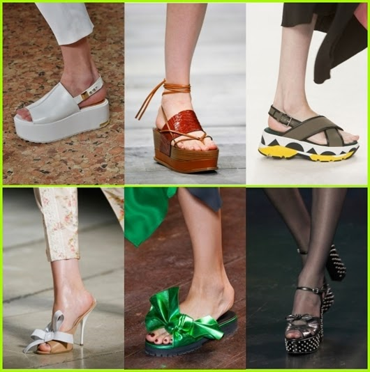 mode germany fr hjahr sommer 2015 damenschuhe trends