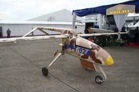 BPPT-02A 'Pelatuk'