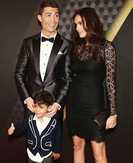 Biografi Lengkap Cristiano Ronaldo Real Madrid BIOGRAFI LENGKAP CRISTIANO RONALDO REAL MADRID