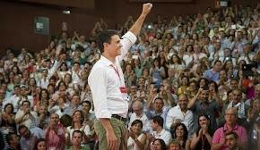 PSOE 2015